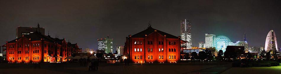 写真 赤レンガ倉庫