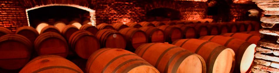 写真 ワイン樽